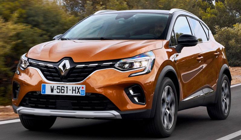 Renault Kaptur full