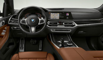 BMW X7 xDrive40i full