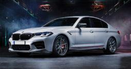 2021 BMW M5 F90 FULL OPTIONS