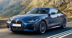2021 NEW BMW M440i
