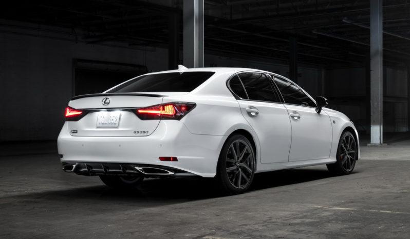 Lexus ES-350 Sunroof, Hybrid, Leather full