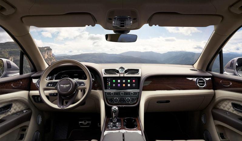 Bentley Bentayga 2020, Perfect Condition full