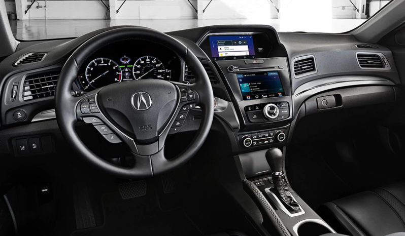 New Acura ILX 2021 Sunroof and Leather full