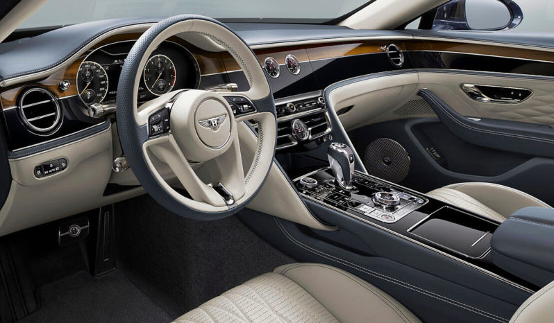 Bentley Flying Spur, Anniversary Edition full